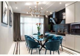 Донстрой интегрирует в квартиры с отделкой современные системы защиты от протечек