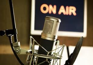 Эфир посвященный Move Realty Awards на радио Mediametrics