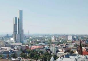 В чешской Остраве построят самую высокую башню страны