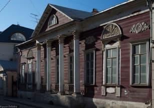 Самое дешевое домовладение в границах «старой» Москвы продается за 12,7 млн рублей