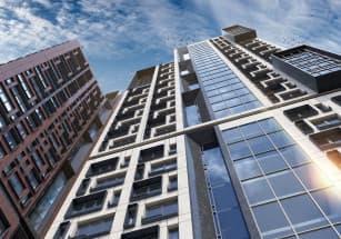 Доля квартир комфорт-класса на первичном рынке столицы превышает 49,5%