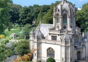 Нью-йоркское кладбище предлагает работу