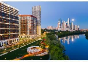 «Сердце Столицы» стал самым покупаемым проектом бизнес-класса в Москве