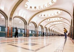 Метро заметно увеличило ценники в новостройках Новой Москвы