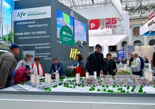 Апартаментов в Москве стало еще больше
