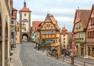 Массовый переход на «удаленку» может повлиять на рынок недвижимости Германии