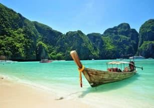Таиланд приглашает туристов на долгосрочное проживание