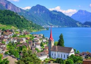 Швейцарию назвали лидером инноваций