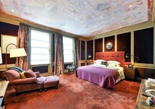 В британской столице продают апартаменты Стинга