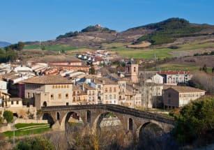 Жилье в качестве бонуса при покупке бара предлагают в Испании