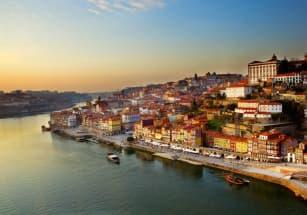 В Португалии построили отель под землей