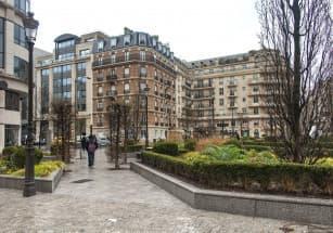 Клиент Airbnb подал в суд на платформу за разгром квартиры арендатором