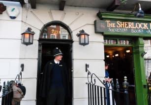 «Дом Шерлока Холмса» в британской столице принадлежит гражданам Казахстана