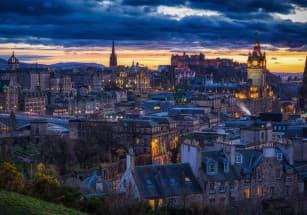 В Шотландии предлагают купить пентхаус, связанный с именем Шопена