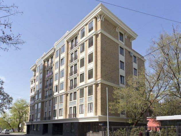 ЖК «Дом в Лавровом переулке», м. Пролетарская