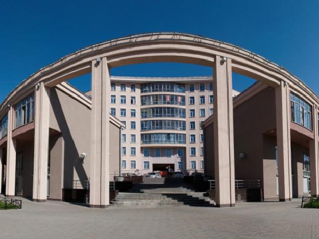 ЖК «Петроградский эталон», м. Чкаловская