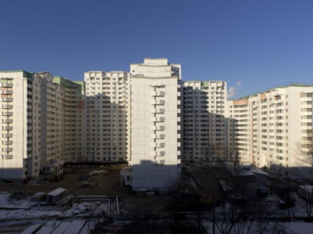 ЖК «Нагатино-Садовники», м. Нагатинская