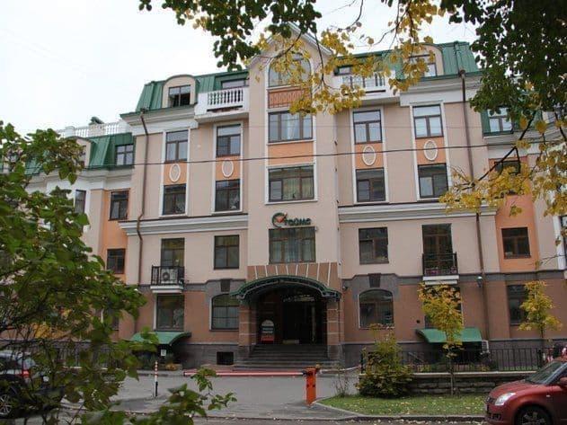 Новостройка на ул. Калязинская, д. 7, м. Удельная