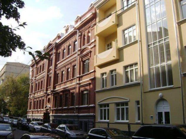 ЖК «Дом в Печатниковом переулке», м. Трубная
