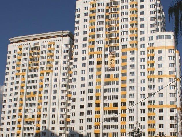 ЖК на Солнцевском проспекте, м. Юго-Западная