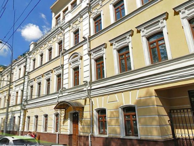 ЖК «Петровский», м. Трубная