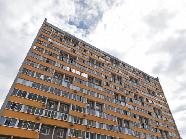 Новостройка на ул. Скульптора Мухиной, м. Юго-Западная