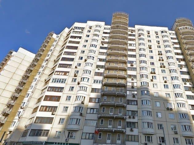 ЖК «На улице Коштоянца, 47», м. Юго-Западная