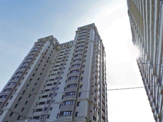 ЖК «Фамильный дом Воробьево», м. Ленинский проспект