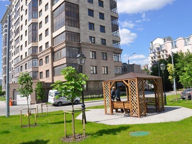 ЖК «Дом на ул. Дмитрия Ульянова», м. Академическая