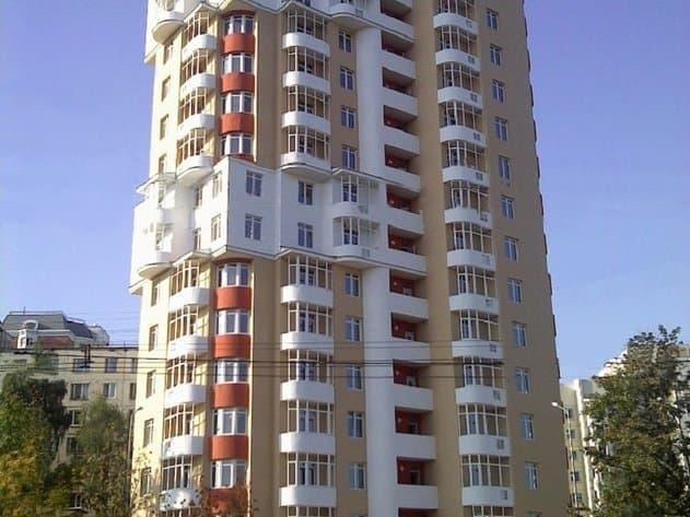 Новостройка на ул. Коровинское шоссе, м. Петровско-Разумовская