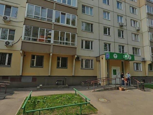 Новостройка «На Учинской улице», м. Петровско-Разумовская
