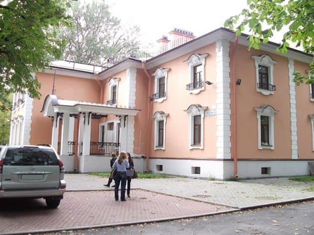 ЖК «Дача Ланских», м. Удельная