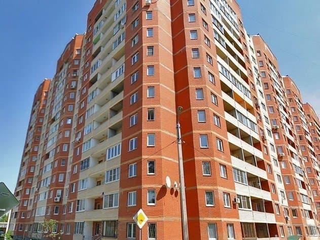 ЖК «Лагуна», Красногорский район, пос. Нахабино