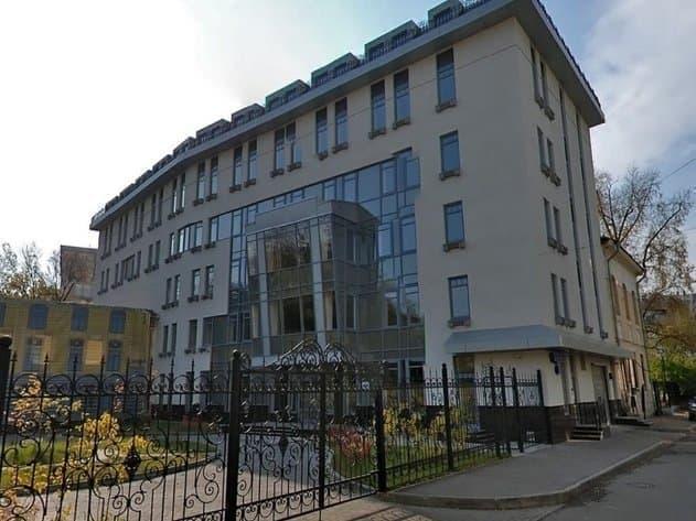 ЖК Novel House, м. Третьяковская