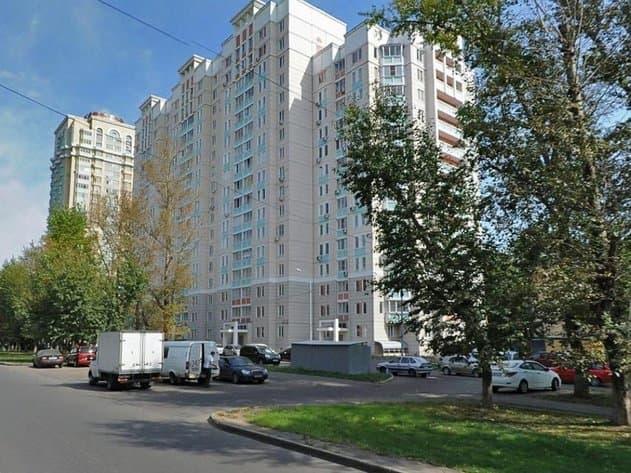 ЖК «Южное Тушино», м. Сходненская