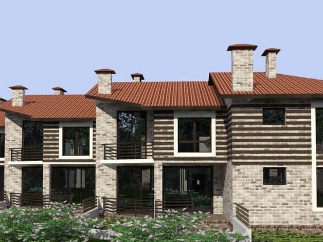 ЖК Golden Villa, г. Краснодар