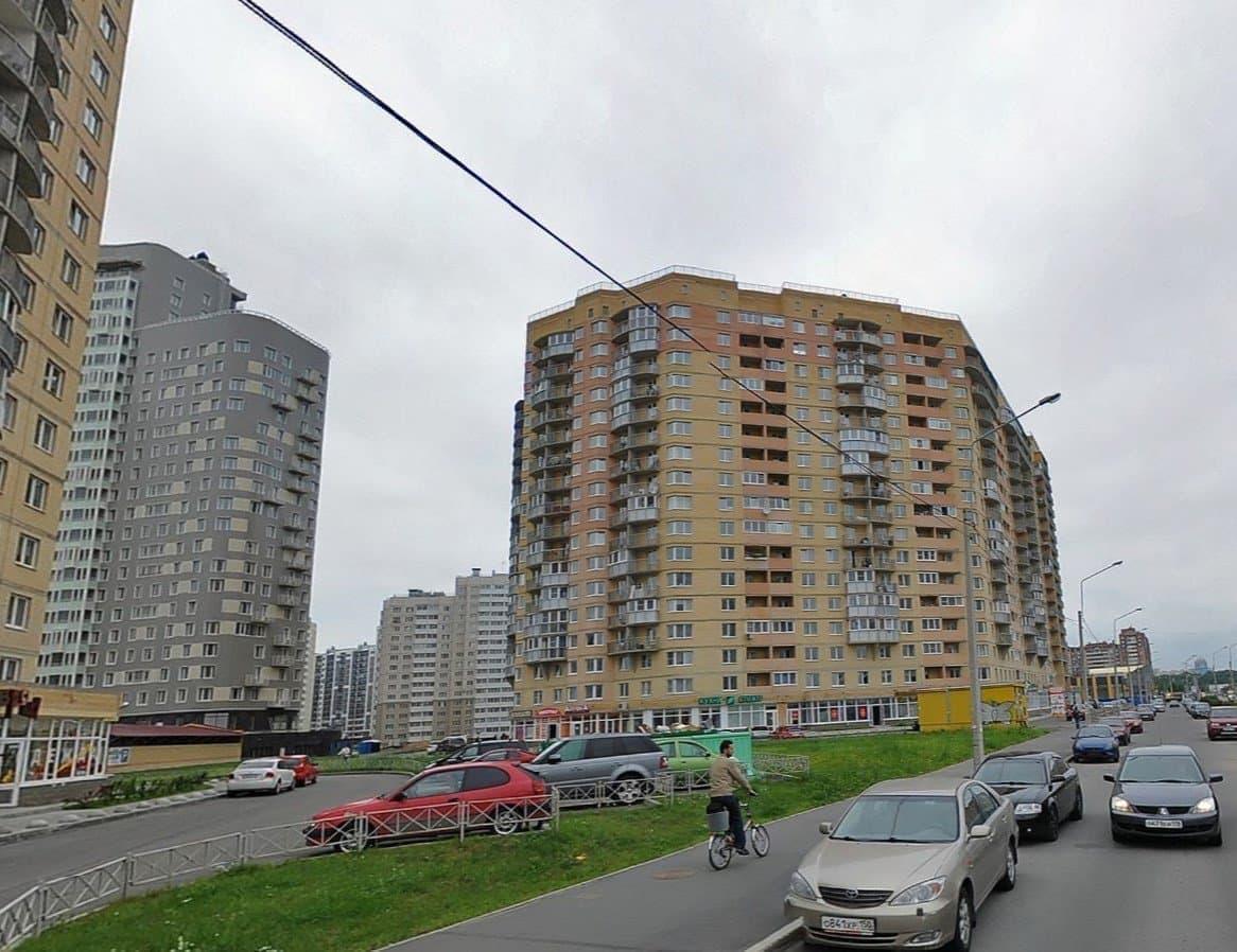 ЖК «Орехово-Борисово», м. Домодедовская
