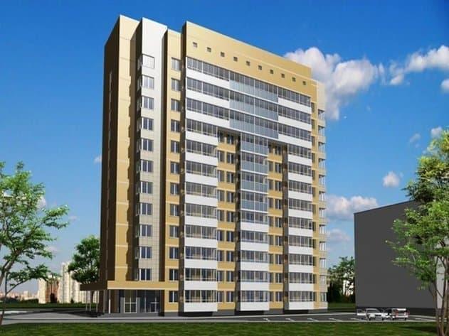 Апарт-отель «Мечта», г. Верхняя Пышма