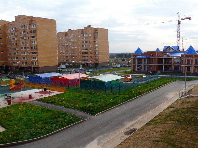 ЖК «Новые Снегири» («Новоснегиревский»), д. Рождествено