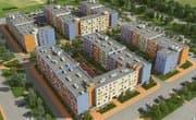 ЖК Город-курорт «Май», п. Горки Ленинские