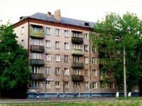 Серия домов 511 схема