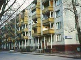 Планировки домов серии II-32