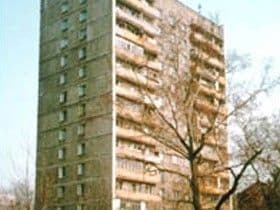 Планировки квартиры дом серии и 209а с размерами