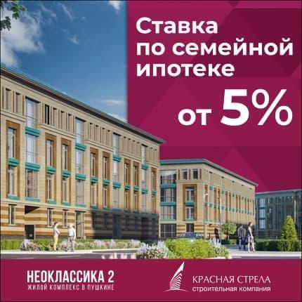ЖК «НЕОКЛАССИКА-2»