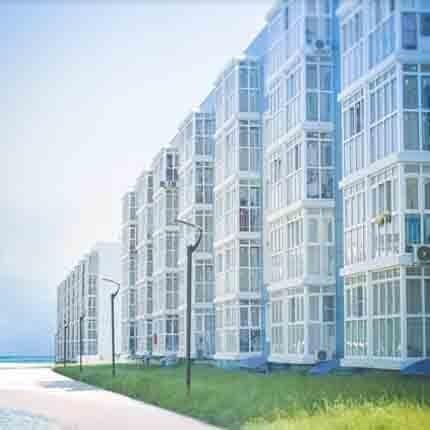 Коммерческая недвижимость Северная 7-я линия аренда офисов жк академия люкс