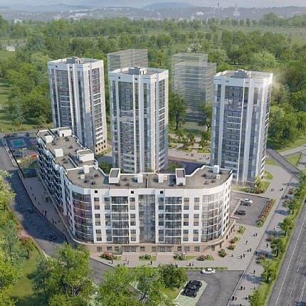 Продажа коммерческой недвижимость в крыму Аренда офиса 20 кв Красносельская Нижняя улица