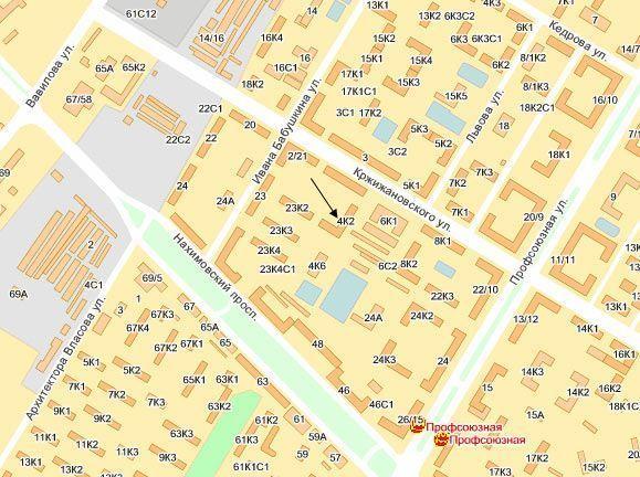 Адрес больницы вишневского в донецке гинекология